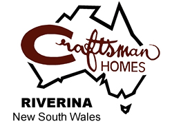 Craftsman Homes Riverina NSW